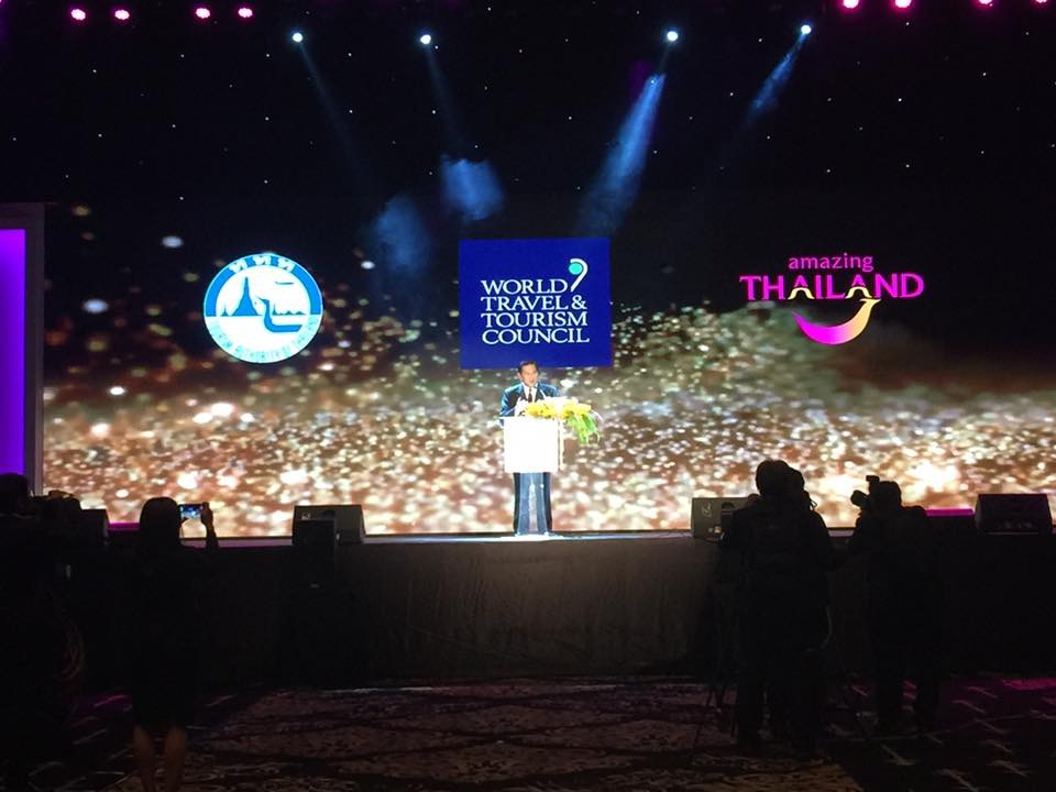 THAILAND – Neo Target contributes to success of the world's largest tourism forum in Bangkok