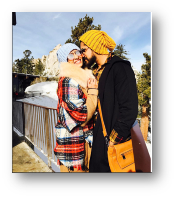 INDIA – #Sukish In Cali