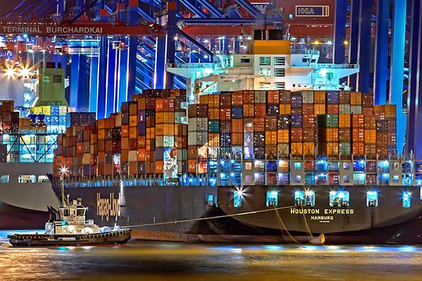 Singapore As A Maritime Hub