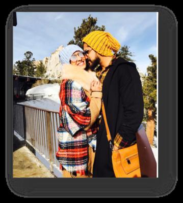 INDIA – #Sukish In Cali